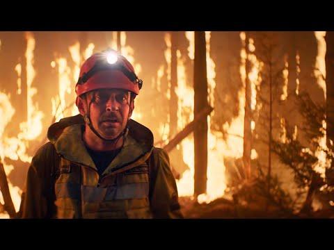 Огонь - Тизерный трейлер - Ruslar.Biz