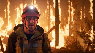 Огонь - Тизерный трейлер