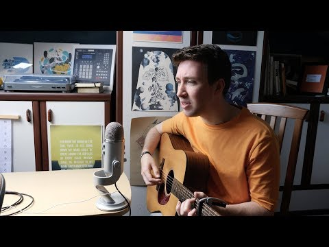 Trust (Live Acoustic Version) - Jonathan Ogden