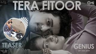 Tera Fitoor New CG STYLE Remix By DJ Aman AP