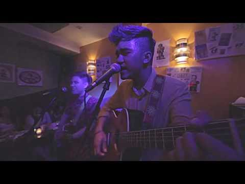 Kyle + Bill of the Wonggoys - A Beautiful Mess cover by Jason Mraz,  PATH Cafe NYC