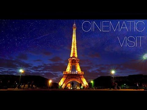 PARIS - Cinematic visit
