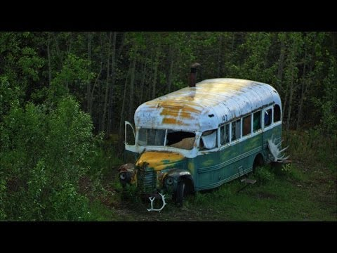 What Happened To Christopher McCandless