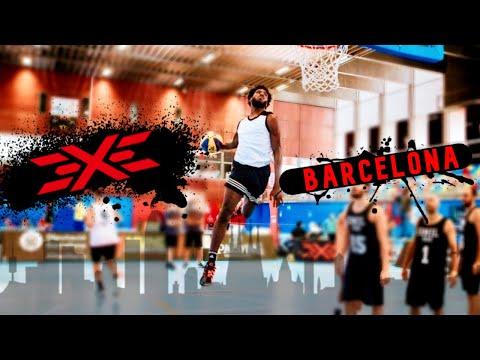Torna el 3x3 de la FCBQ amb el 'Ciutat de Barcelona'
