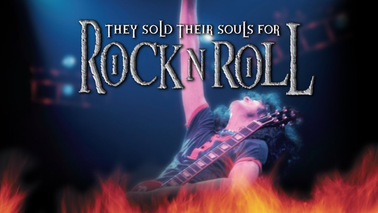 They Sold Their Souls for Rock n Roll (10-HR)