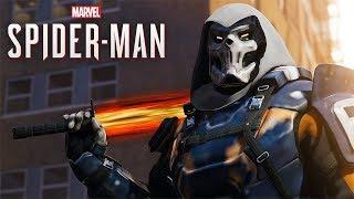 БРИГАДИР ► Spider-Man #20