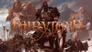 Fairyland / Rise of the Giants