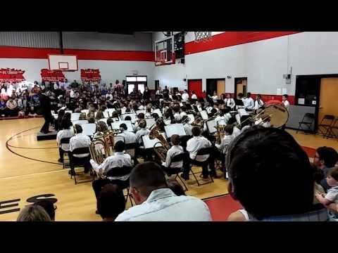 6th grade Riverton Intermediate School