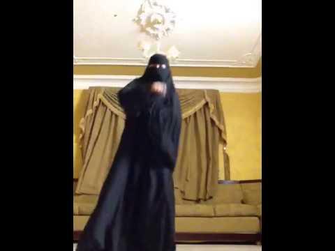 e88902f1a4739 ام عبايه بدون سروال وفنيله - YouTube