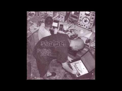 Skalpel - Polish Jazz EP (2000) [full]