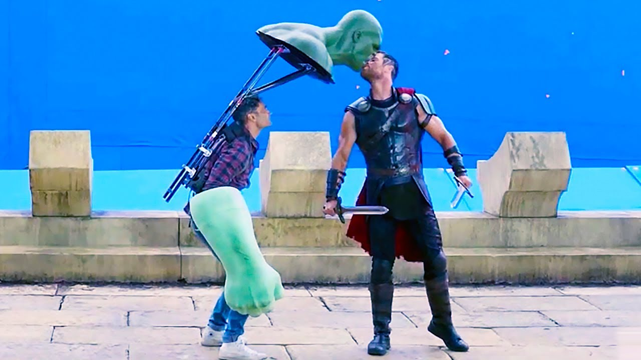 Download FUNNY MOMENTS BEHIND MARVEL MOVIES