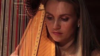 Nana performed by cellist Abi Hyde-Smith and harpist Olivia Jageurs.