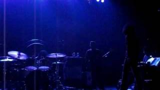The Mars Volta - Intro / Son et Lumiere /  Inertiatic ESP (Live in Dallas)