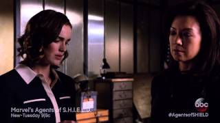 Marvel's Agents of S.H.I.E.L.D. Season 2, Ep. 17 - Clip 1