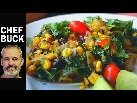 Mexican Best Kale Recipe