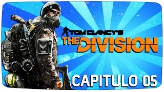 Vídeo Tom Clancy's The Division