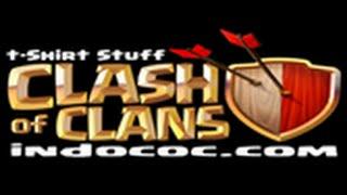 PERSIB BDG JR - Clash of Clans - Dragon Attack Eps.14