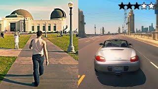 So sieht GTA im echten Leben aus !