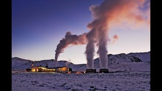 Obras Incríveis- O Poder da Energia Geotérmica  (COMPLETO)