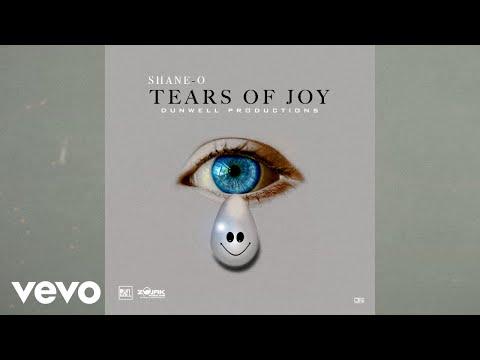 Shane O - Tears of Joy