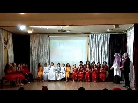 openday pri2 purpel - orman academy language school