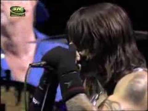 Red Hot Chili Peppers, Stadium Arcadium