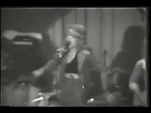 The New York Dolls Live at The Whisky a Go Go ( Rare Footage 8)