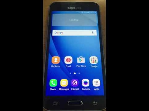 Unlock Samsung Galaxy Express Prime J320A ATT OK 0908660747