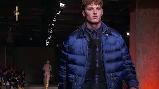 ASTRID ANDERSEN London Fashion Week Men's Fall/Winter 2018-19