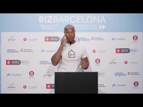 Homeless Entrepreneur (Vincent Helwing)