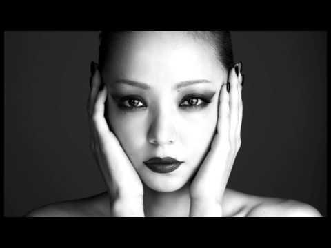 安室奈美恵 (Namie Amuro) /「Let Me Let You Go」【KARAOKE】instrumental カラオケ From Album ''FEEL'''