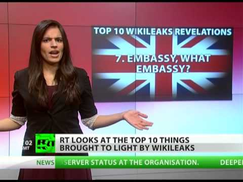 Cablegate the WikiLeaks release that changed the world