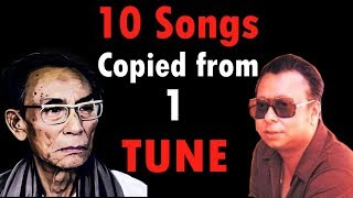 When-same-Tune-was-used-in-10-different-Songs-S-D-Burman-R-D-Burman