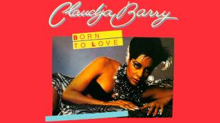 Claudja Barry - Born to love (1984)