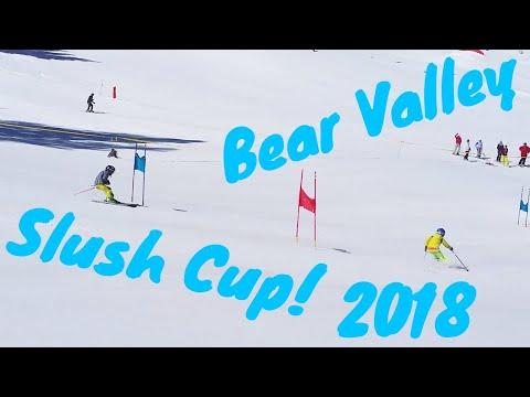 Bear Valley Slush Cup 2018!