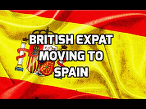 What have i learned moving to Spain as an expat? - 2016