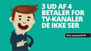 Boxer Tv Skip