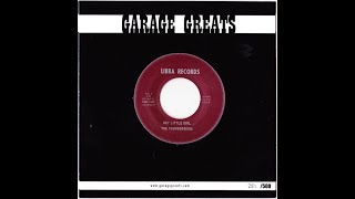 V/A  GARAGE GREATS LABEL ( BLACK) (60'S GARAGE ROCK, PSYCH)
