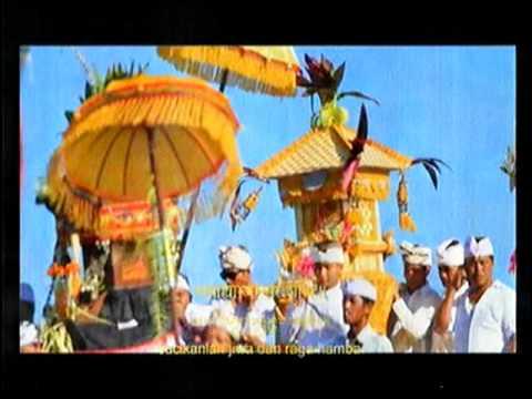 Puja Tri Sandya ANTV Denpasar