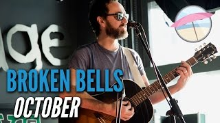Скачать Broken Bells October Live At The Edge