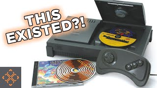 Gaming Consoles You Didn't know Existed