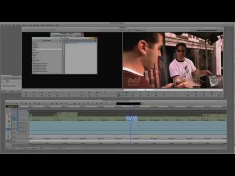 eyeon Connection AVX2 for Media Composer/Symphony Tutorial