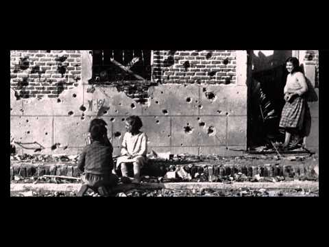 Robert Capa - the rare 1947 radio interview