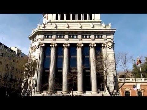 Visitar Madrid(travel): Que ver en Madrid, Puerta de Alcalá, Ayuntamiento, Cibeles, El Prado.