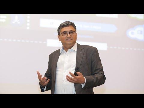 Cloud Computing Workshop Dubai 2015 - Mr. Deepak Narain's keynote