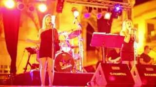 Live Концерт в Испании Аликанте, Торревьеха, Валенсия(Жизнь в Испании, Фото и видео, Недвижимость, Достопримечательности, Отели, погода http://espana-live.com/ http://www.BFoto.ru/foto..., 2013-10-02T06:15:28.000Z)