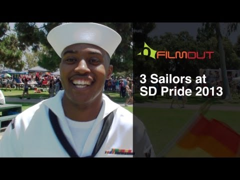 SAN FRANCISCO PRIDE: The LGBT-Friendly Bar Scene In San Francisco Is Shrinking from YouTube · Duration:  3 minutes 45 seconds
