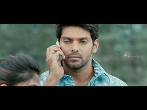 Nazriya's Accident Scene | Raja Rani Tamil Movie Scenes | Arya | Nayanthara | Santhanam | Atlee
