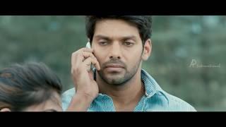 Raja Rani Tamil Movie Scenes | Arya | Nayanthara | Santhanam | Atlee