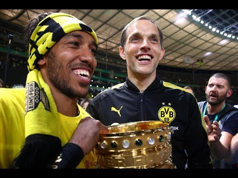 10 things you may not know about Manchester City target Pierre-Emerick Aubameyang